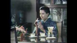 1977 アース製薬 ごきぶりホイホイ 由美かおる 1979 大塚家具 めぐみ640...