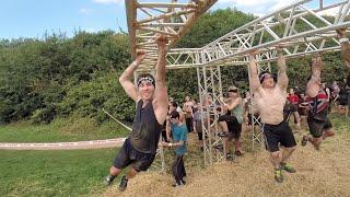 Spartan Race Cambridge Video 2014