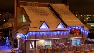 Рождество Христово отметила Российская протестантская церковь в Пензе