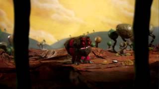 Armikrog first game teaser trailer - PC Mac Linux