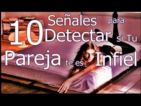 10 señales para detectar si tu pareja te es infiel