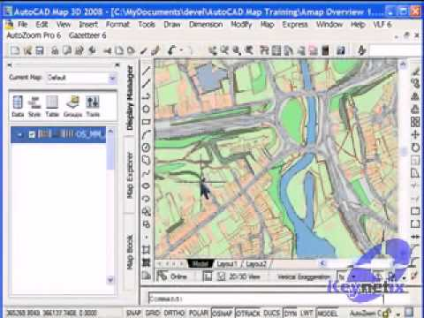 Autocad 2013 tutorial: how to convert 2d to 3d objects youtube.