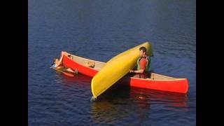 The Canoe over Canoe Rescue