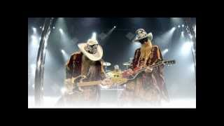 ZZ Top Fuzzbox Voodoo