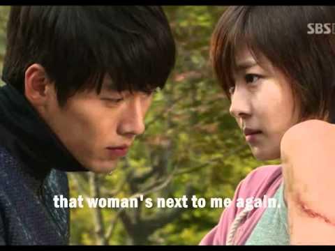 Baek Ji Young - That Woman [Eng. Sub]