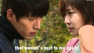 Baek Ji Young - That Woman [Eng. Sub]