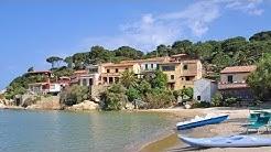 Elba - Insel der Eroberer   HD mareTV arte Doku 2017   Napoleon