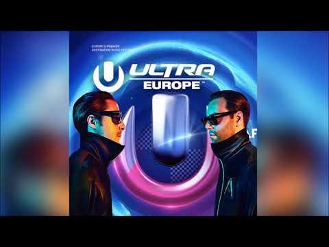 Swedish House Mafia - Antidote (Salvatore Ganacci Remix)