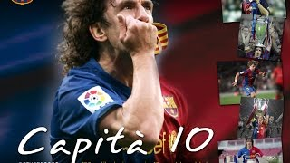 Download Video Carles Puyol The Best Respect Moments MP3 3GP MP4