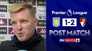 """It's a big win for us!""  