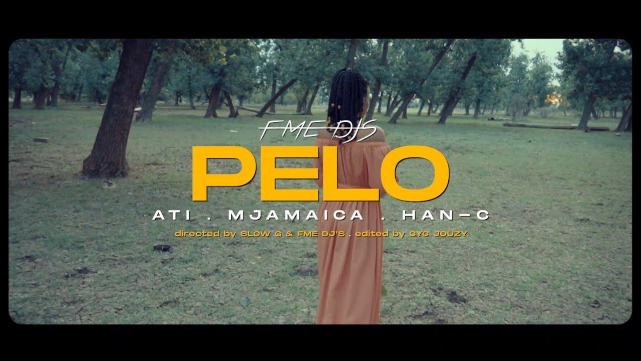 Download FME DJs - Pelo Feat ATI, Mjamaica & Han C (Official Music Video)