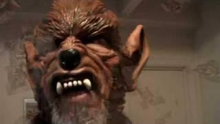 Werewolf Baby (Zombie Town)
