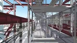 3D施工検討<SketchUp+Lumion>