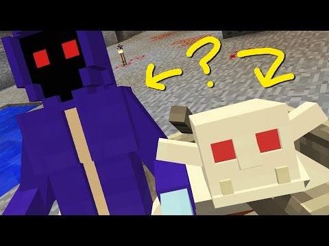 CAPTURING the NEW Minecraft Mobs! TTB #19