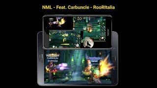 Affrontiamo insieme NML, spero vi piaccia il video. Pagina Facebook...