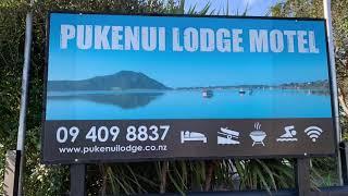 Pukenui fishing trip