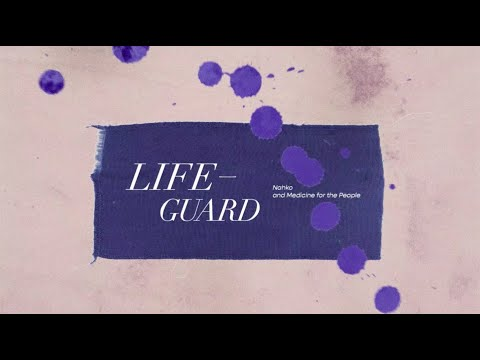 Nahko And Medicine for the People – Lifeguard