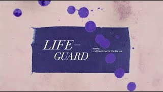 Nahko And Medicine for the People - Lifeguard [Official Lyric Video]