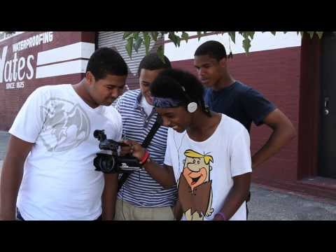 ROADS Summer Leadership Program | Ghetto Film School 2013