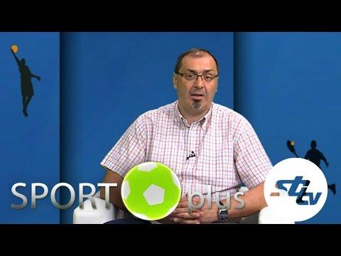 SBTV - Sport plus - 17.04.2017.