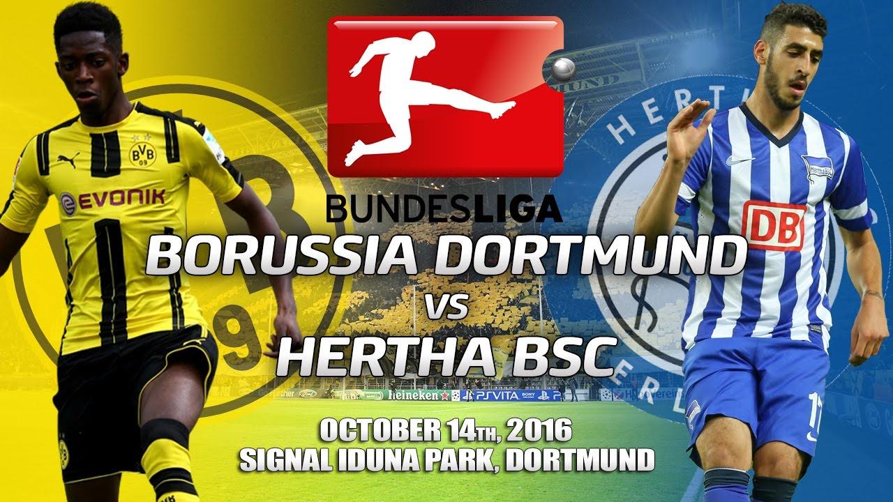 Borussia Hertha