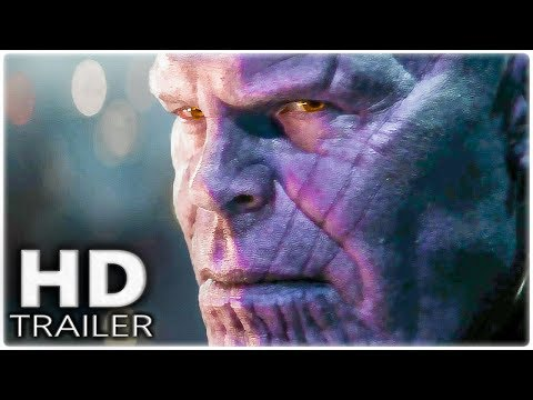 AVENGERS: INFINITY WAR Official Super Bowl Full online (2018) Marvel