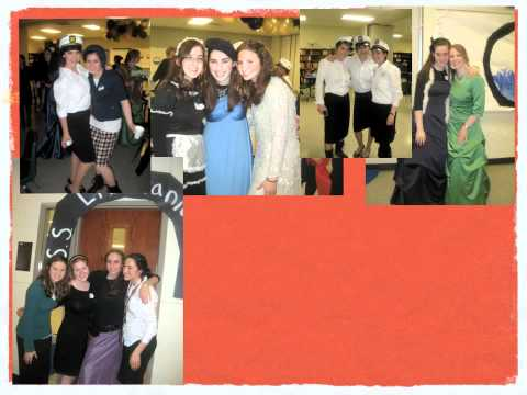 Block Yeshiva High School Open House