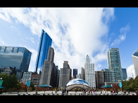 Top Tourist Attractions in State Illinois: Travel Guide