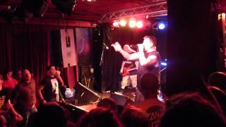 Download 7-SECONDS - Marx, Hamburg - 08.08.12 (pt. 3) MP3 song and Music Video