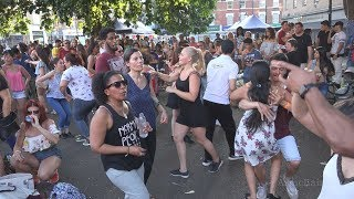 Crouch End Festival 2017 - La Clave Fest - Latino Fever – Part 13/15