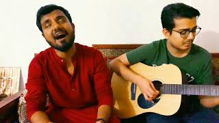 Noor-e-Khuda Cover by Yashraj Shaw|Krishan Chawla| Rishab Choudhary|My Name is Khan|#Independenceday
