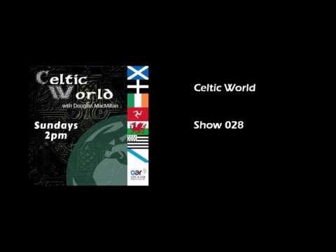 Celtic World   Show 028