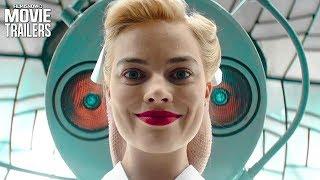 TERMINAL Trailer NEW (2018) - Margot Robbie Thriller Movie