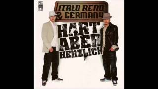 Italo Reno & Germany - Fünftes Element (feat. Curse)
