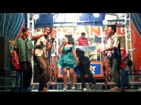 Rebutan Lanang - Kiki Bunga | BUNGA NADA Live Slawi Wetan Tegal