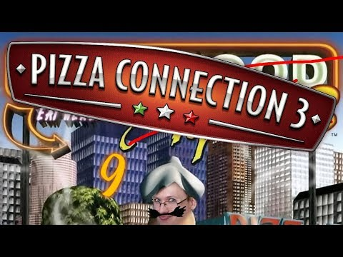 Pizza Connection 3 - Episode 9: More Employees |