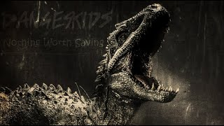 Indominus Rex Tribute ~Nothing Worth Saving~ 「Short」(Entry For LightWolf's Contest)