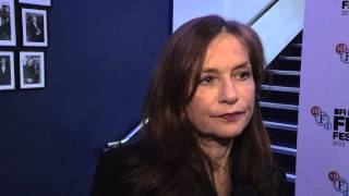 Abuse Of Weakness (Abus De Faiblesse) interview with Catherine Breillat & Isabelle Huppert
