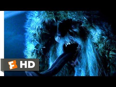 Krampus  - Krampus Arrives Scene (8/10) | Movieclips
