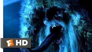 Krampus  - Krampus Arrives Scene  8/10  | Movieclips