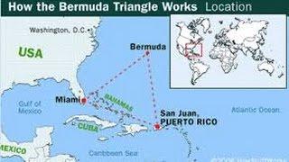 Бермудский треугольник Билет в один конец Документальный фильм 2017hd