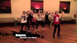 Guap Big Sean Official Choreography Nicky Andersen
