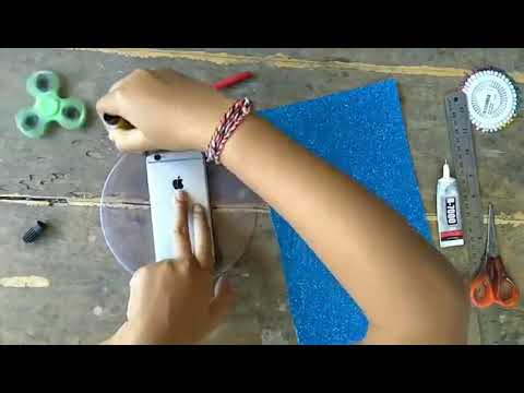 How to make an HP case / cover without sewing  Welcome to the video Aiesha .. in this video I share .