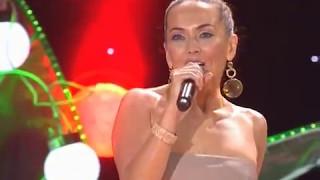 Жанна Фриске - А на море белый песок [Весенний концерт Радио Дача 2010]