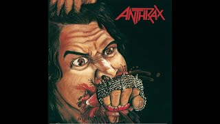 Anthrax - Deathrider (Guitar Cover)