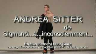 Andrea Sitter de Sigmund F a Inconsciemment - psy -