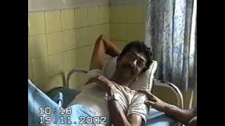 FERIAS EM GOA _ 2002/2003-Viagem de Amsterdao-Bombaim-Goa-Chegada a Goa.