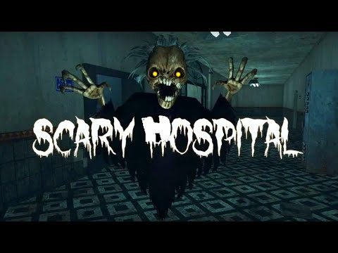 ★SCARY HOSPITAL 3D HORROR GAME★ Android GamePlay Download Link Below