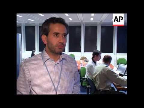 WRAP EU commission on Slovenia nuclear power plant water leak; IAEA