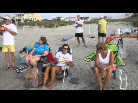 Carolina Coast Surf Club 2012 Isle of Palms, South Carolina